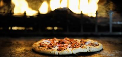 Pizza Restaurant Chain