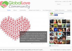 Global Love Community