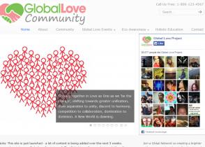 Global Love Community
