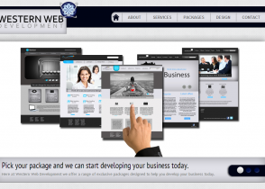 Western Web Development